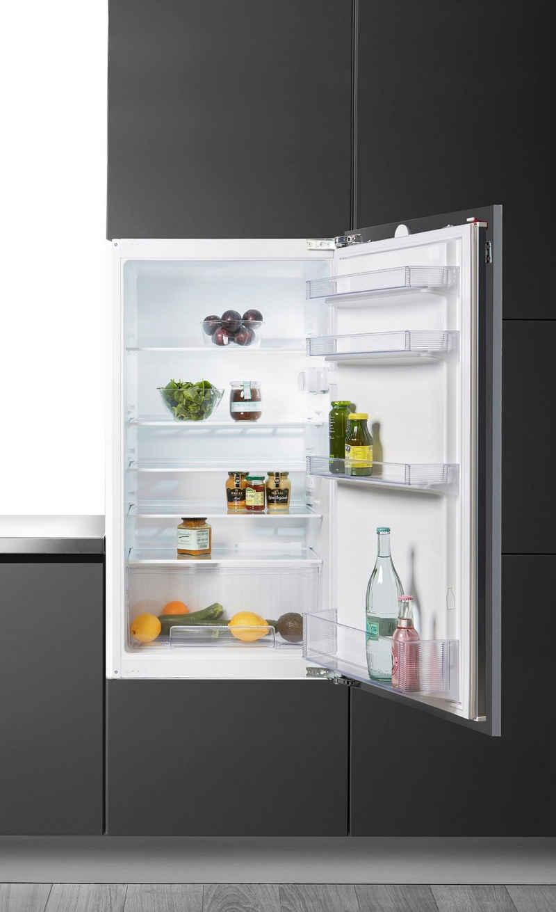 NEFF Einbaukühlschrank N 30 K1536XFF0, 102,1 cm hoch, 54,1 cm breit