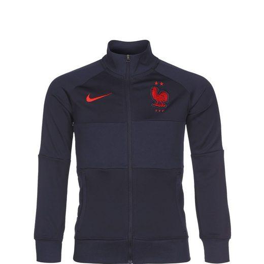 Nike Trainingsjacke »Frankreich I96 Anthem Em 2021«