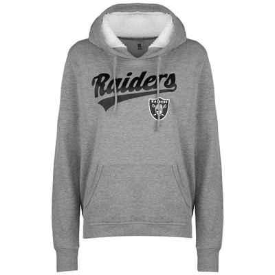New Era Kapuzensweatshirt »Nfl Oakland Raiders Logo«