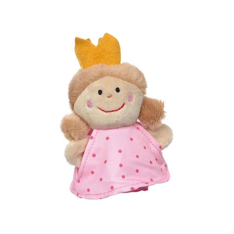Sigikid Fingerpuppe »Softdolls Prinzessin 40375«