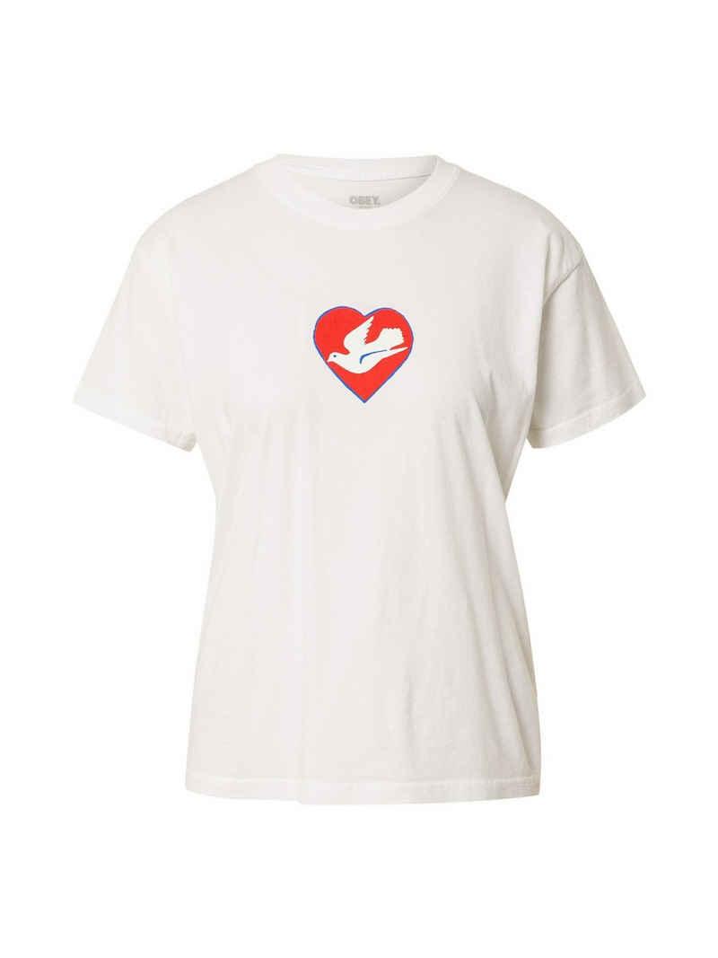 OBEY T-Shirt (1-tlg)
