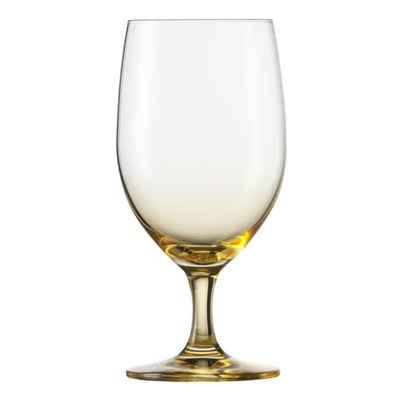 SCHOTT-ZWIESEL Gläser-Set »Vina Touch 6er Set Bernstein«, Kristallglas