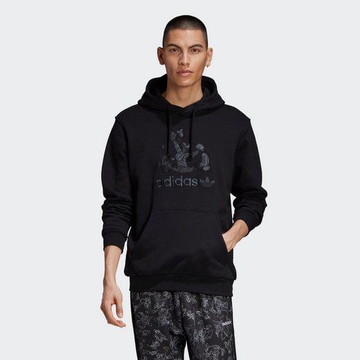 adidas Originals Sweatshirt »Goofy Hoodie«