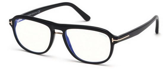 Tom Ford Brille »FT5538-B«