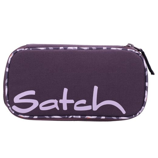 Satch Federmäppchen »pack«, Polyester