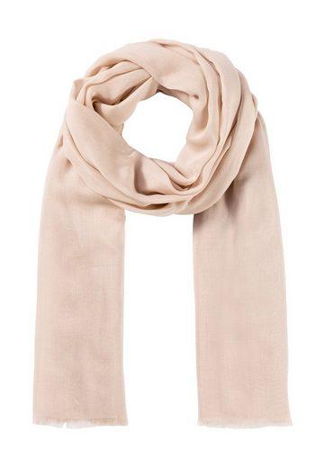 HALLHUBER Schal »Basic-Schal«