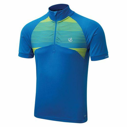 Dare2b Radtrikot »Stay The Course Jersey« T-Shirt