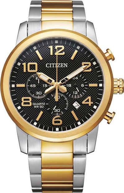 Citizen Chronograph »AN8054-50E«
