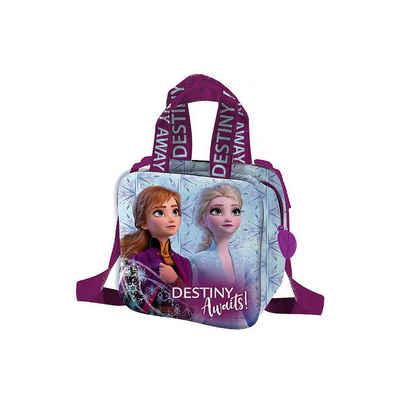 Disney Frozen Umhängetasche »Umhängetasche Die Eiskönigin II«
