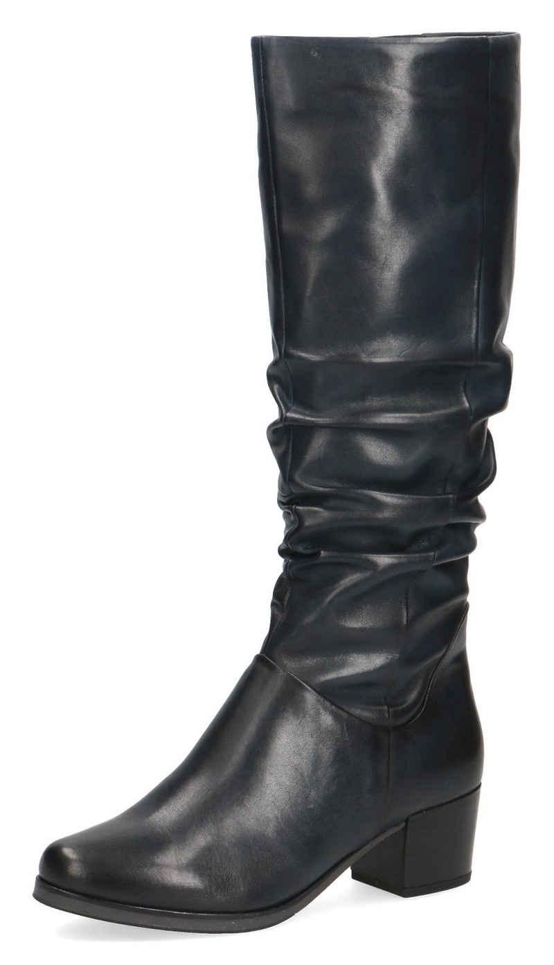 Caprice Stiefel in elegantem Look, bequeme Form