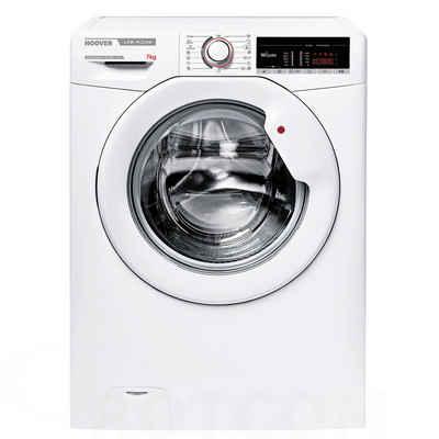 Hoover Waschmaschine H3WS4 475TE/1-S