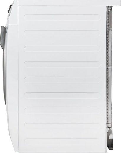AEG Wärmepumpentrockner LAVATHERM T8DE86685, 8 kg, AbsoluteCare für Wolle, Seide, Outdoor