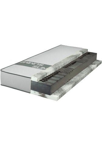 Breckle Gelschaummatratze »SMARTSLEEP® 10000 L...