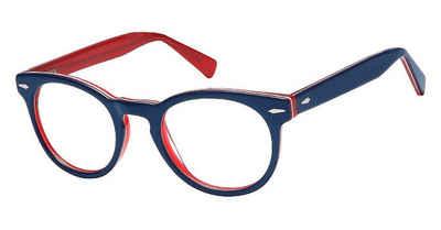 SUNOPTIC Brille »A95«