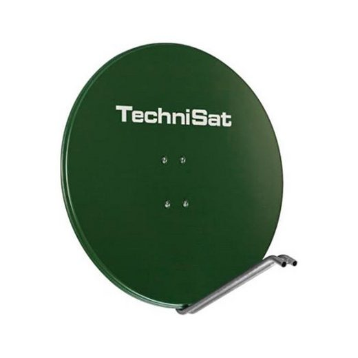 TechniSat »Satman 850 Plus Sat-Schüssel 85 cm grün« Sat-Spiegel