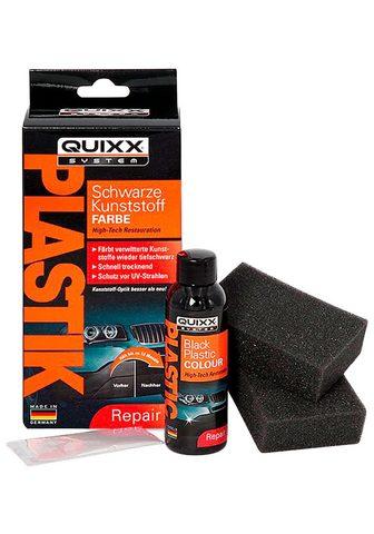 QUIXX Kunststoffreiniger (Set 75 ml dėl Kuns...