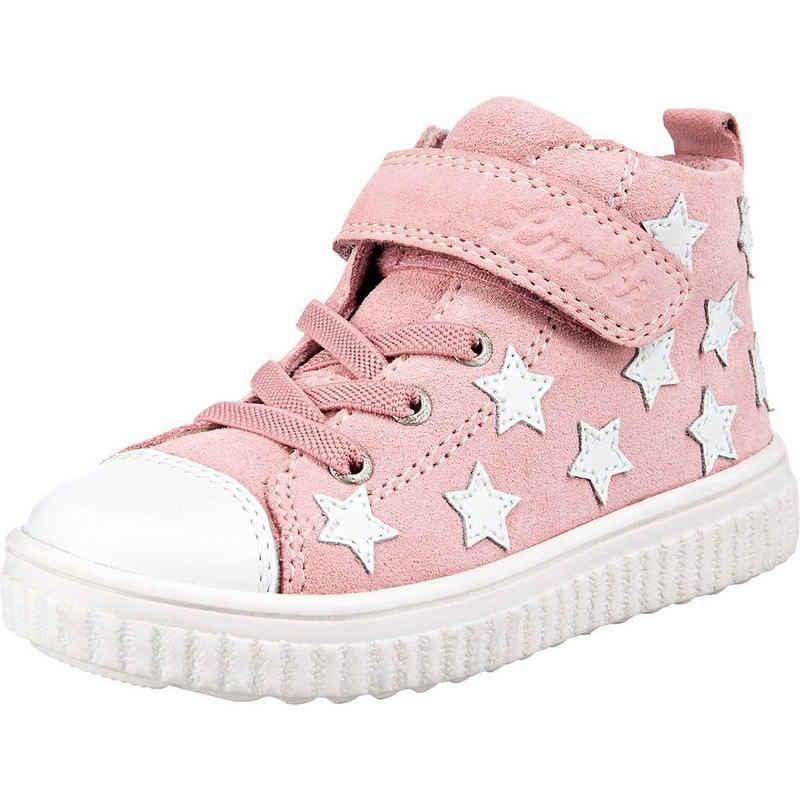 Lurchi »Sneakers High YELIZ WMS Weite M für Mädchen« Sneaker