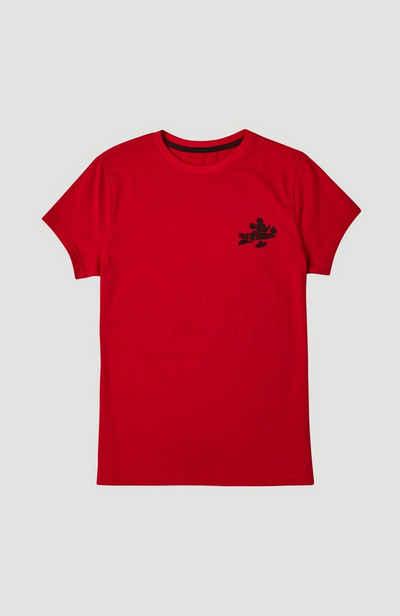 """O'Neill T-Shirt »""""Mickey """"« mit kurzen Ärmeln"""