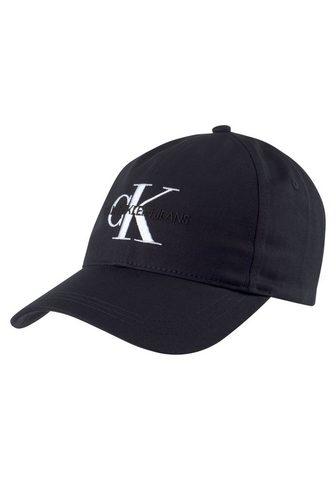 Calvin Klein Jeans Calvin KLEIN Džinsai Baseball Kepurė s...