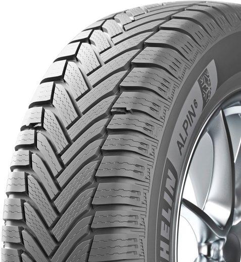 Michelin Winterreifen »ALPIN-6«, 1-St.