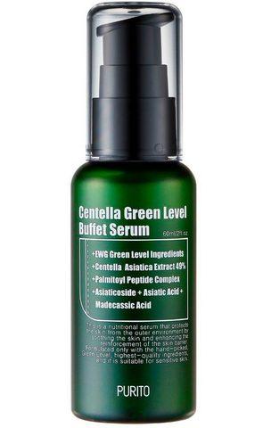 Purito Gesichtsserum »Centella Green Level in...