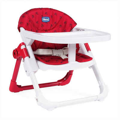 Chicco Tischsitz »Tischstuhlsitz Chairy - Häschen, grau«