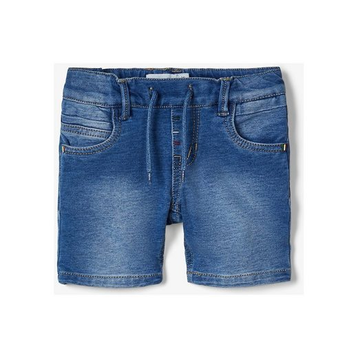 Name It Jeansshorts »Jeansshorts für Jungen, Organic Cotton«