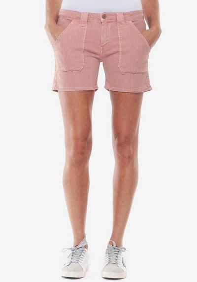 Le Temps Des Cerises Shorts »OLSEN2« mit aufgesetzten Taschen
