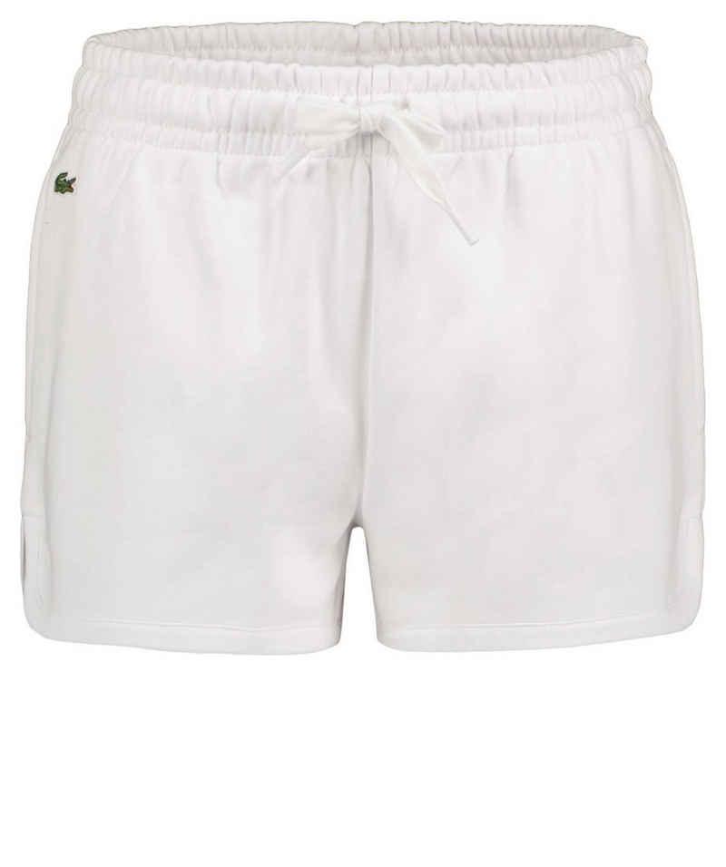 Lacoste Bermudas »Damen Shorts«