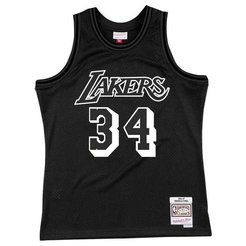 Mitchell & Ness Basketballtrikot »Swingman Jersey LA Lakers 1996 Shaquille O'Neal«