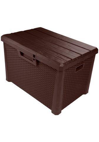 ONDIS24 Auflagenbox »Nevada Kompakt« 120 Liter...