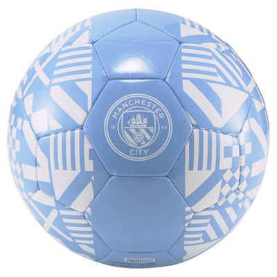 PUMA Sweater »Contrast Herren Sweatjacke mit Kapuze«