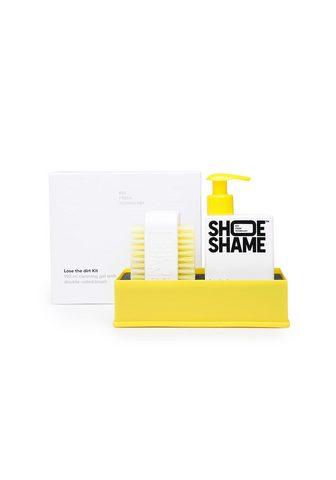 Shoe Shame Lederpflege »Lose The Dirt Kit« Hochwe...
