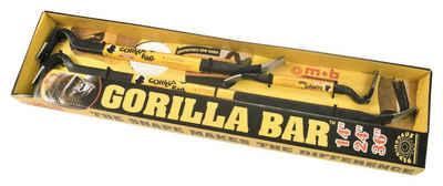 Gorilla Brechstange »Peddinghaus Nageleisen Brecheisen Brechstange Gorilla Bar Set 350 600 900 mm SET«
