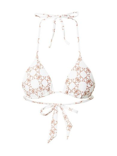 Guess Triangel-Bikini-Top