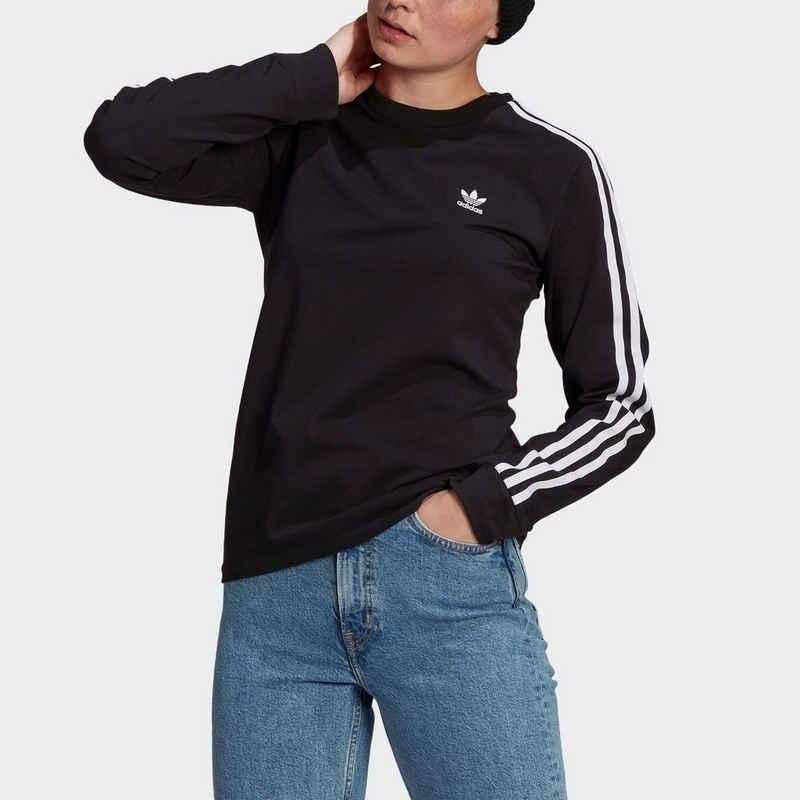 adidas Originals Langarmshirt »ADICOLOR CLASSICS LONGSLEEVE«