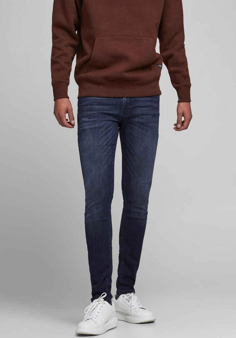 Jack & Jones Skinny-fit-Jeans »Liam Original«