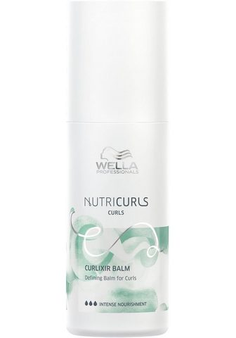 Wella Professionals Leave-in Pflege »Nutricurls Curlixir« ...