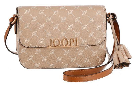 Joop! Mini Bag, mit goldfarbenen Details