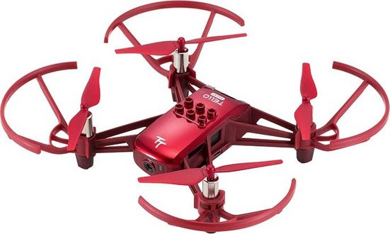 dji »Robomaster TT« Drohne (720p HD ready)
