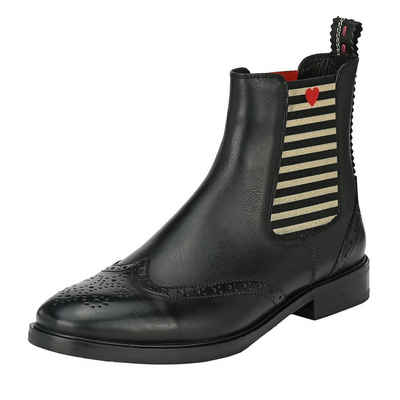 CRICKIT »Toni Chelsea Boots« Chelseaboots