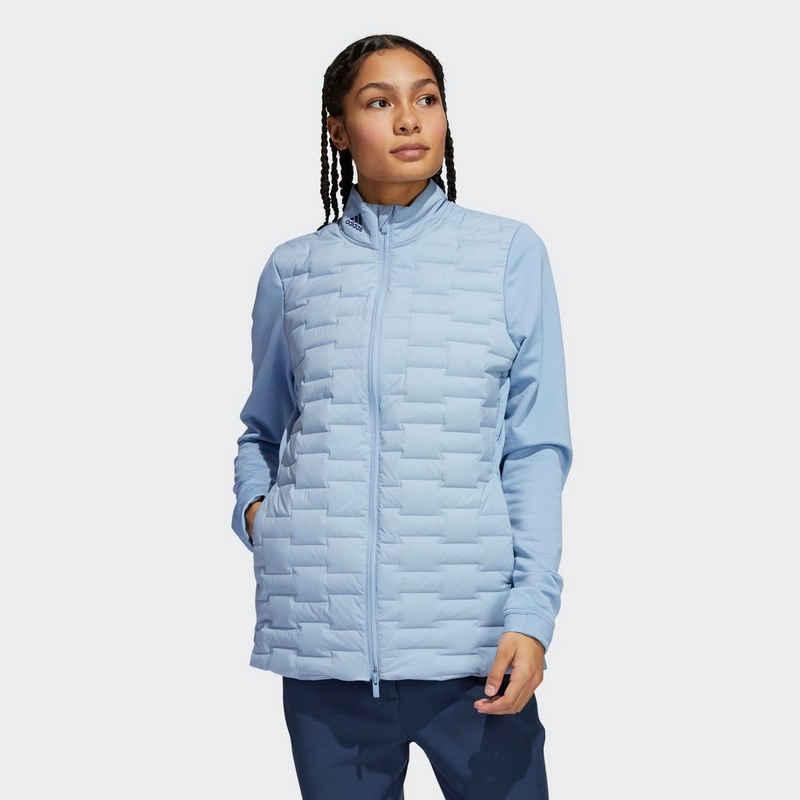 adidas Performance Funktionsjacke »Frostguard Full-Zip Jacke«