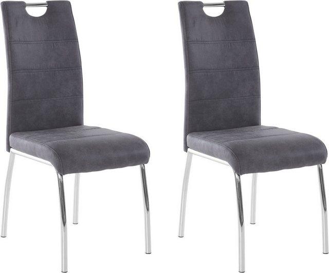 Stühle und Bänke - HELA Stuhl »Susi« (Set, 2 Stück), 2 oder 4 Stück  - Onlineshop OTTO