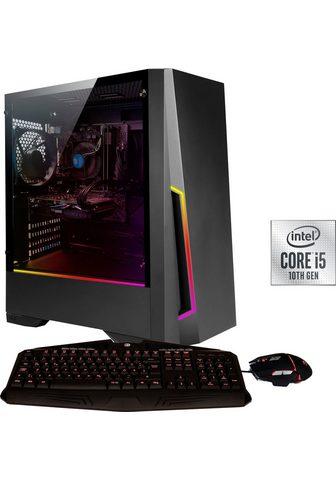 Hyrican Pandora 6564 Gaming-PC (Intel Core i5 ...