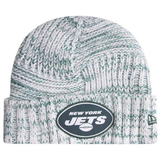 New Era Fleecemütze »Sideline New York Jets«