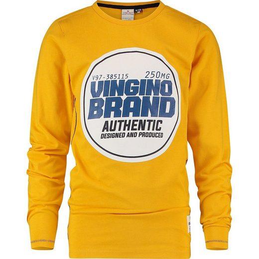 Vingino Langarmshirt »Langarmshirt HURUNO für Jungen«