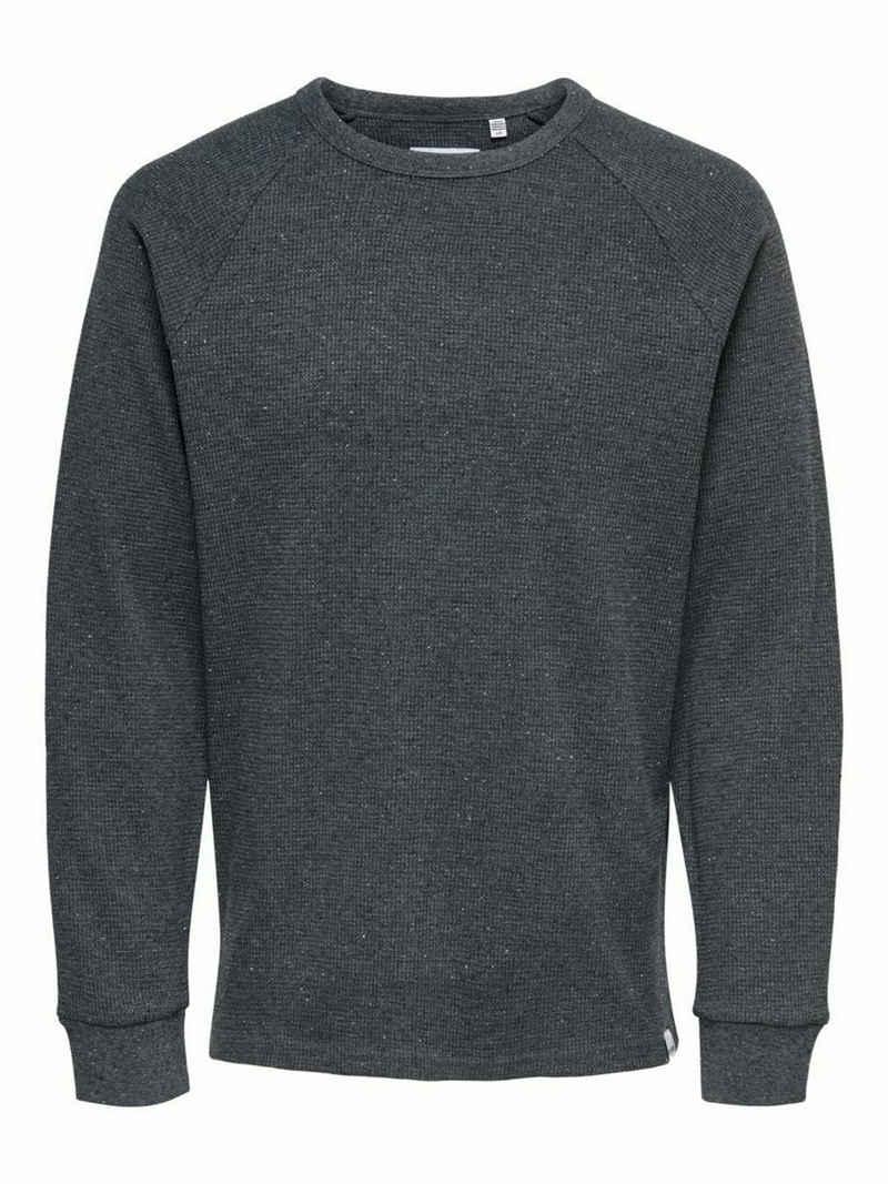 ONLY & SONS Sweatshirt »Boaz« (1-tlg)