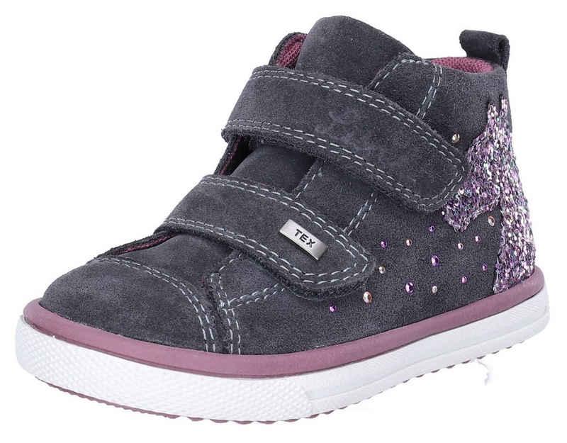 Lurchi »Morina TEX« Sneaker mit Glitzer