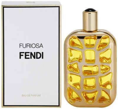 FENDI Eau de Parfum »Fendi Furiosa Eau De Parfum Spray 50 Ml For Women«