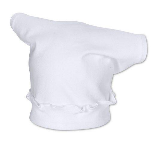 Sterntaler® Kopftuch Kopftuch unifarben